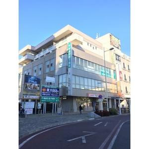 埼玉県越谷市、南越谷駅徒歩19分の築7年 5階建の賃貸マンション