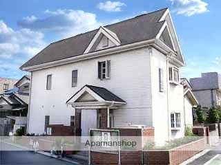 埼玉県越谷市、北越谷駅徒歩5分の築30年 2階建の賃貸アパート