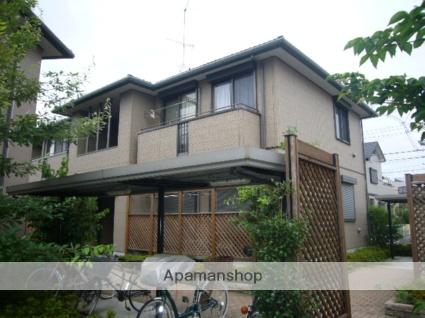 埼玉県越谷市、蒲生駅徒歩22分の築14年 2階建の賃貸アパート