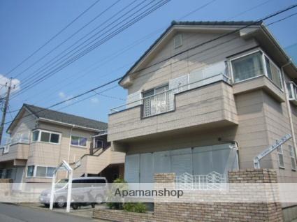 埼玉県越谷市、蒲生駅徒歩16分の築28年 2階建の賃貸アパート