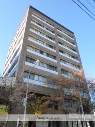 埼玉県戸田市、戸田公園駅徒歩13分の築24年 9階建の賃貸マンション