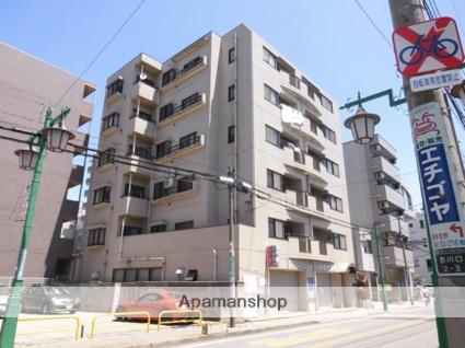 埼玉県川口市、西川口駅徒歩5分の築28年 6階建の賃貸マンション