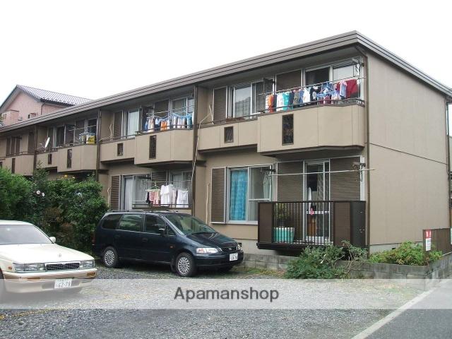 埼玉県川口市、蕨駅徒歩29分の築30年 2階建の賃貸アパート