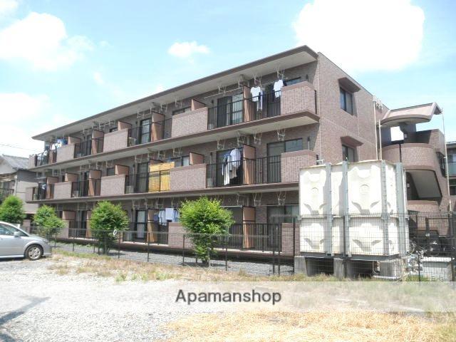 埼玉県川口市、戸田駅徒歩28分の築13年 3階建の賃貸マンション