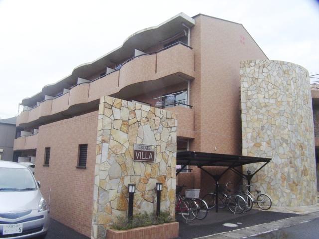 埼玉県川口市、南浦和駅徒歩25分の築16年 3階建の賃貸マンション