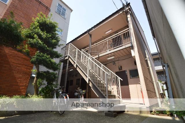 埼玉県川口市、戸田公園駅徒歩29分の築29年 2階建の賃貸アパート