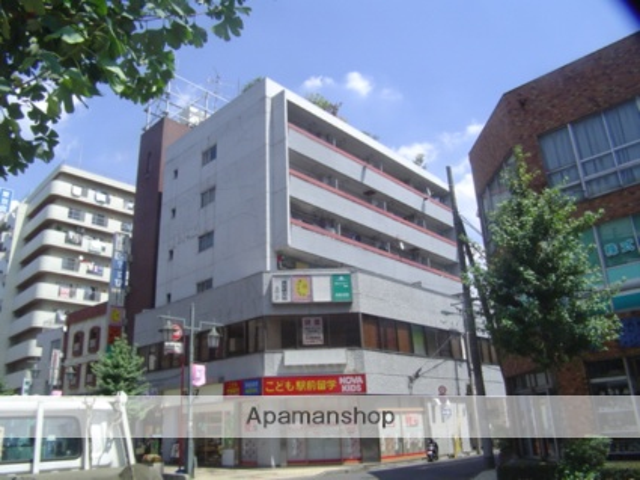 須賀第8ビル