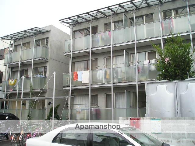 埼玉県川口市、蕨駅徒歩53分の築19年 3階建の賃貸マンション