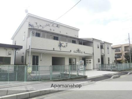 埼玉県さいたま市緑区、南浦和駅徒歩41分の築2年 2階建の賃貸アパート