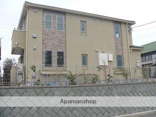 埼玉県川口市、東浦和駅徒歩46分の築3年 2階建の賃貸アパート