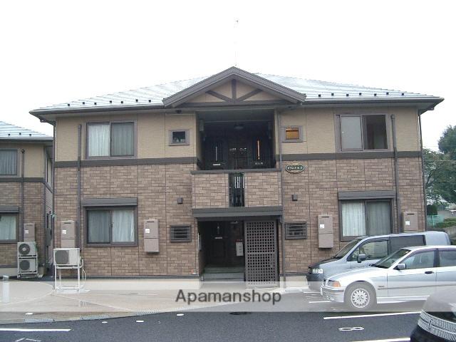 埼玉県川口市、東浦和駅バス9分西原下車後徒歩3分の築11年 2階建の賃貸アパート