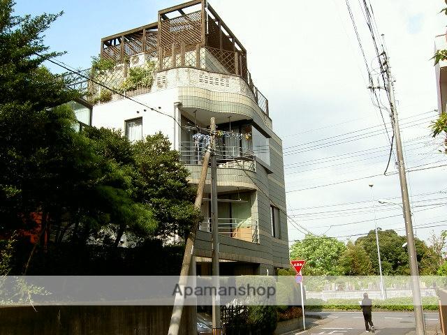 埼玉県川口市、東浦和駅徒歩7分の築26年 4階建の賃貸マンション