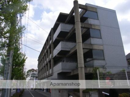 埼玉県さいたま市緑区、南浦和駅徒歩55分の築24年 4階建の賃貸マンション