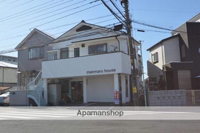MANMARU HOUSE