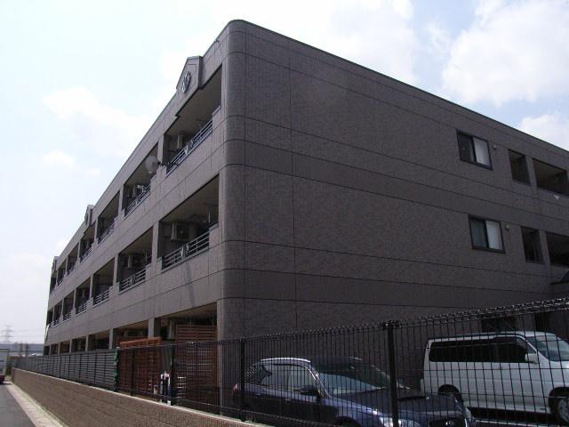 埼玉県川口市、東川口駅徒歩29分の築12年 3階建の賃貸マンション