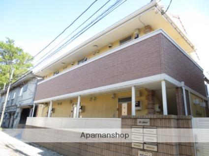 埼玉県さいたま市中央区、南与野駅徒歩8分の築8年 2階建の賃貸アパート