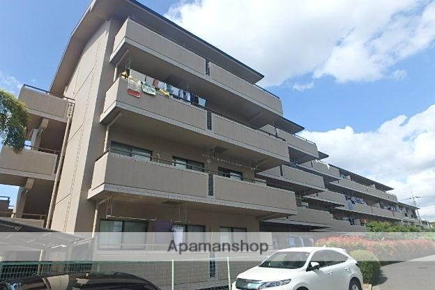 埼玉県さいたま市浦和区、与野駅徒歩25分の築29年 4階建の賃貸マンション