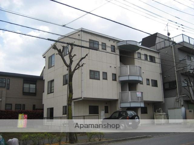 埼玉県さいたま市緑区、東浦和駅徒歩12分の築23年 3階建の賃貸マンション