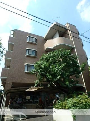 埼玉県さいたま市中央区、南与野駅徒歩20分の築21年 4階建の賃貸マンション