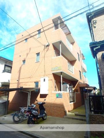 埼玉県さいたま市浦和区、与野駅徒歩9分の築9年 3階建の賃貸マンション