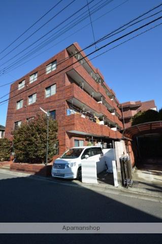 埼玉県さいたま市浦和区、南与野駅徒歩37分の築25年 4階建の賃貸マンション