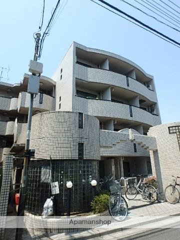 埼玉県さいたま市浦和区、与野本町駅徒歩22分の築29年 4階建の賃貸マンション