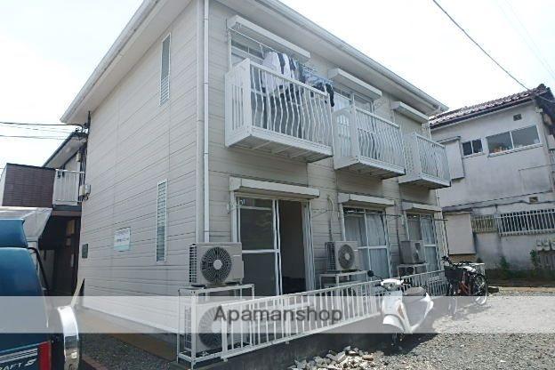 埼玉県さいたま市浦和区、南与野駅徒歩37分の築26年 2階建の賃貸アパート