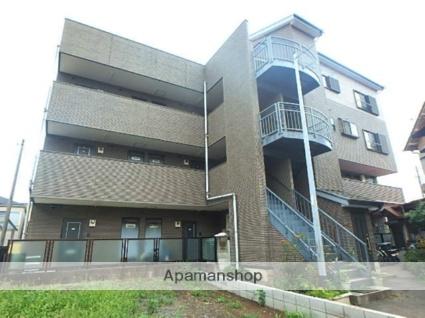 埼玉県さいたま市浦和区、南浦和駅徒歩26分の築15年 4階建の賃貸マンション