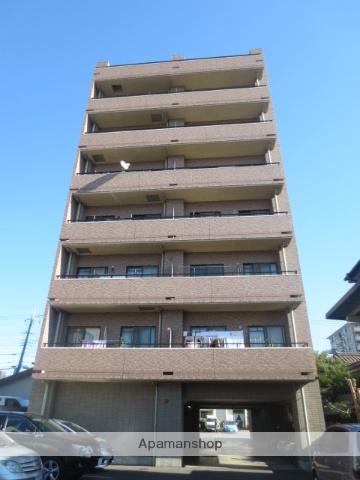 埼玉県さいたま市浦和区、南与野駅徒歩26分の築18年 8階建の賃貸マンション