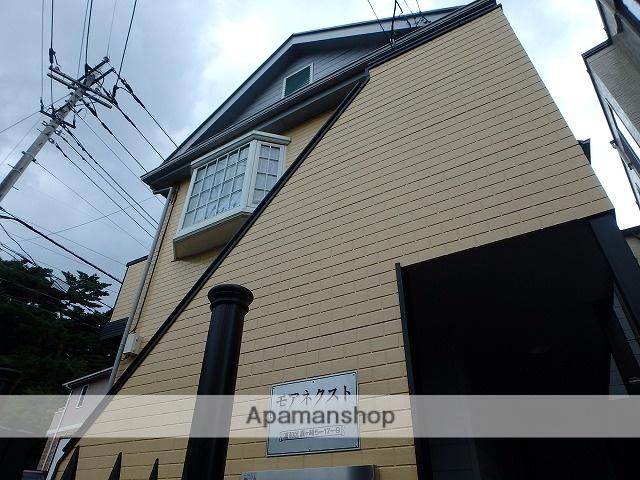 埼玉県さいたま市浦和区、北浦和駅徒歩23分の築27年 2階建の賃貸アパート