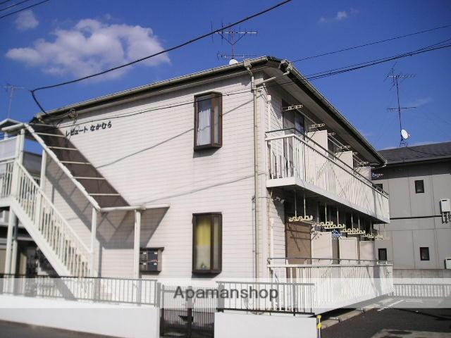 埼玉県さいたま市桜区、西浦和駅徒歩44分の築21年 2階建の賃貸アパート