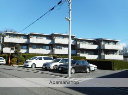 埼玉県さいたま市中央区、南与野駅徒歩14分の築26年 3階建の賃貸マンション