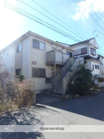 埼玉県さいたま市浦和区、与野駅徒歩31分の築7年 2階建の賃貸アパート