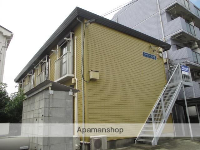 埼玉県さいたま市桜区、西浦和駅徒歩47分の築26年 2階建の賃貸アパート
