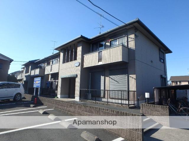 埼玉県さいたま市浦和区、与野駅徒歩23分の築16年 2階建の賃貸アパート