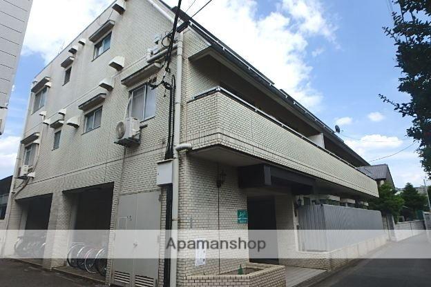 埼玉県さいたま市浦和区、南与野駅徒歩30分の築29年 3階建の賃貸マンション