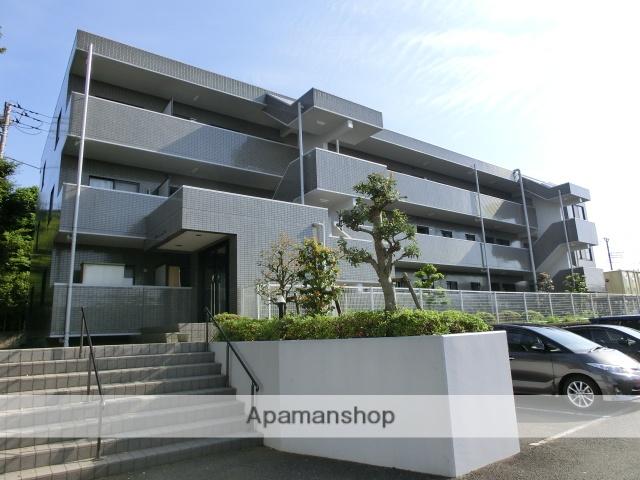 埼玉県さいたま市緑区、与野駅徒歩45分の築18年 3階建の賃貸マンション