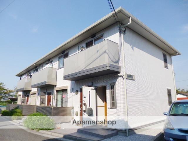 埼玉県さいたま市浦和区、さいたま新都心駅徒歩45分の築7年 2階建の賃貸アパート