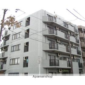 埼玉県さいたま市浦和区、中浦和駅徒歩23分の築22年 5階建の賃貸マンション