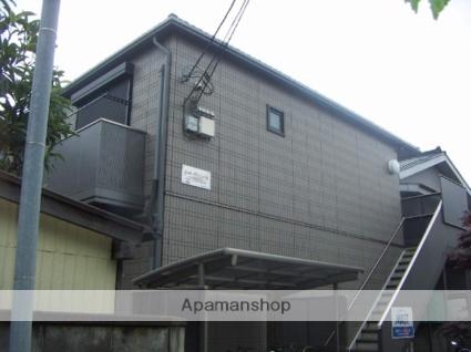 埼玉県さいたま市浦和区、さいたま新都心駅徒歩20分の築10年 2階建の賃貸アパート