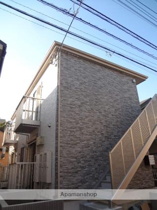 埼玉県さいたま市桜区、南与野駅徒歩29分の新築 2階建の賃貸アパート