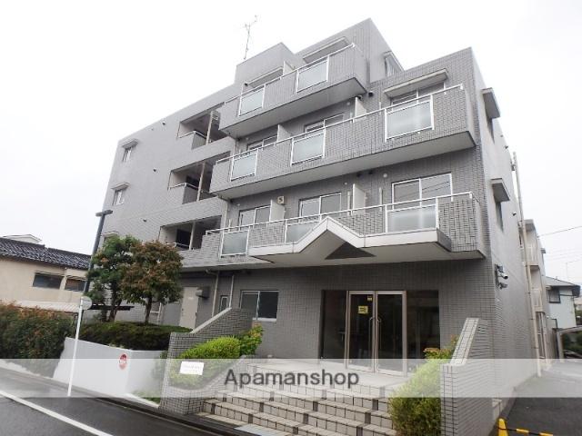 埼玉県さいたま市浦和区、南与野駅徒歩17分の築23年 5階建の賃貸マンション