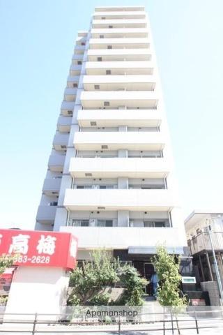 埼玉県さいたま市浦和区、南与野駅徒歩25分の築7年 14階建の賃貸マンション