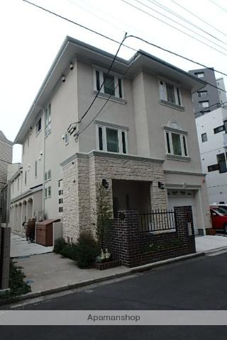 埼玉県さいたま市浦和区、与野駅徒歩20分の新築 3階建の賃貸アパート