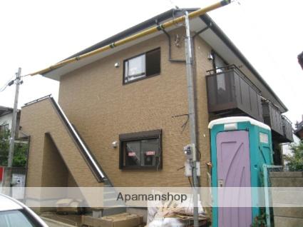 埼玉県さいたま市緑区、東浦和駅徒歩42分の築7年 2階建の賃貸アパート