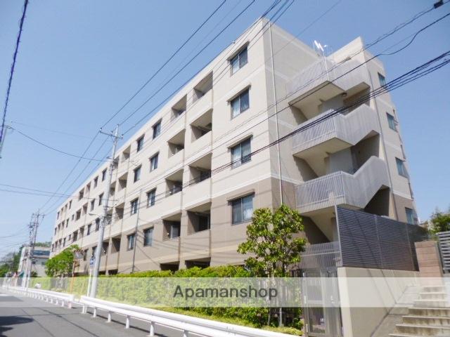 埼玉県さいたま市中央区、南与野駅徒歩16分の築7年 5階建の賃貸マンション