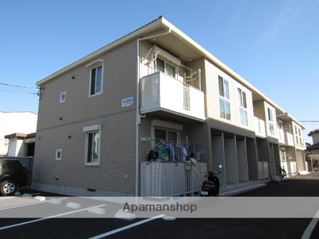 埼玉県さいたま市桜区、南与野駅徒歩25分の築6年 2階建の賃貸アパート