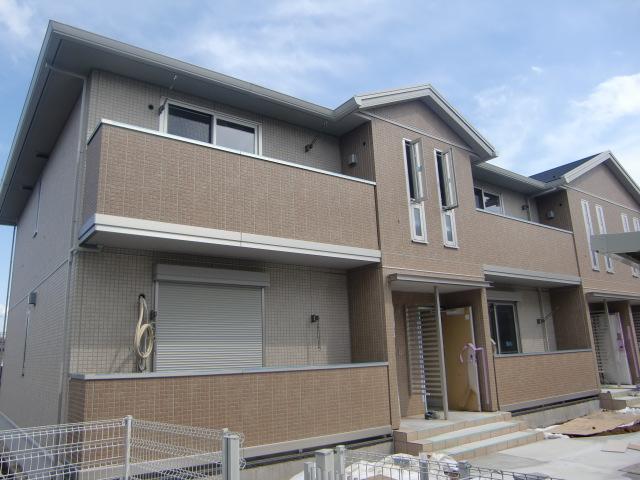 埼玉県さいたま市浦和区、北浦和駅徒歩25分の築4年 2階建の賃貸アパート