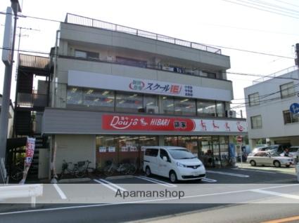 埼玉県さいたま市浦和区、与野駅徒歩23分の築28年 3階建の賃貸マンション