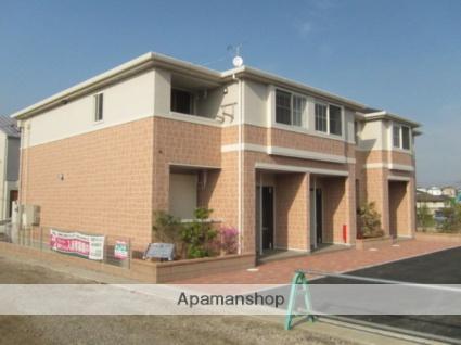 埼玉県さいたま市緑区、東浦和駅徒歩26分の築3年 2階建の賃貸アパート